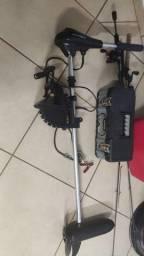 motor eletrico phantom 34 lbs painel digital