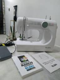 Máquina de Costura Elgin Genius jx4000