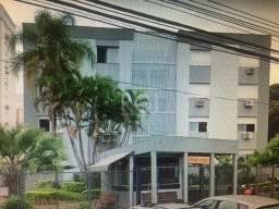 Apartamento à venda com 2 dormitórios em Cristal, Porto alegre cod:7380