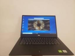 Notebook Dell i5 Gamer 10ª Geração Só Hoje em 10 vezes sem Juros