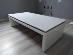 Mesa de centro Lincoln branco