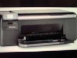 Impressora hp photosmart c4700 série driver software impresora