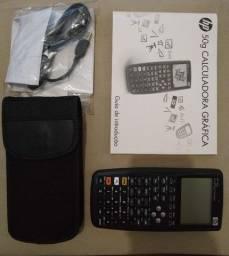 Calculadora Gráfica - HP 50 G