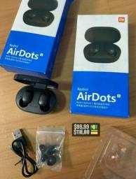 Promoção dia dos Pais (Air Dots M03) Fone Sem fio