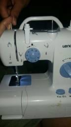 Máquina de costura lenox