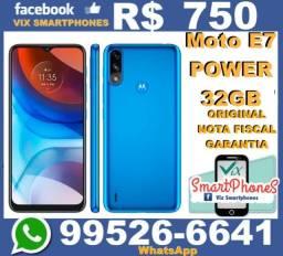 Moto E7 Power 32GB