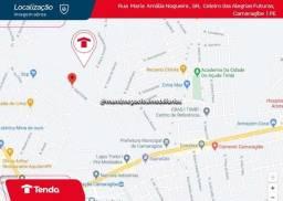 Título do anúncio: 1DM Casa Verde e Amarela, Apto, 2 quartos, perto do Mercado Público de Nova Descoberta