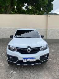 Título do anúncio: Renault kwid zen 19/20