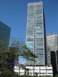 Título do anúncio: Sala - Centro - Av. Rio Branco
