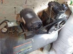 Compressor Schulz Bravo CSL10