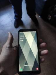 Samsung Galaxy J6+ semi novo