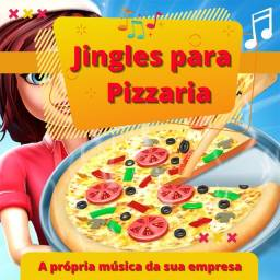 Alavanque sua pizzaria