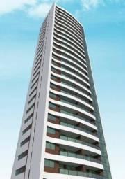 JS- Apartamento em Casa Caiada | 03 Quartos | 100m² | Edf. Venâncio Barbosa