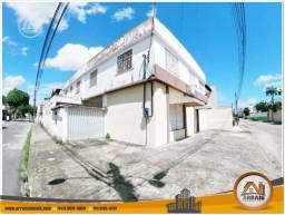 Casa duplex com ponto comercial com 4 dormitórios à venda, 600 m² por R$ 750.000 - Damas -
