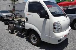 Bongo 2012 2.5 TB diesel PREÇO DE FIPE