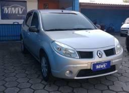 Renault Sandero Exp 1.6 - 2010