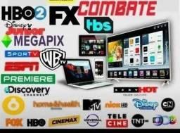TV SKY COMPLETA COM TODOS OS CANAIS APENAS QUEM TIVER ANTENA INSTALADA