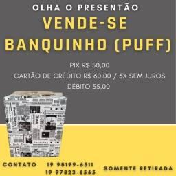 Banquinhos
