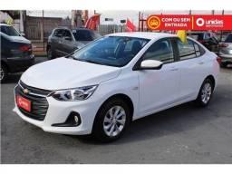 Chevrolet Onix Plux LTZ Aut. 1.0 2020 - Fone : 41- * Rafael