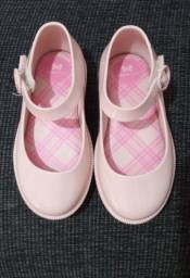 Sapato Zaxy infantil