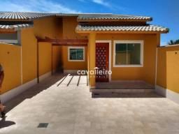 Excelente casa com fino acabamento no Barroco - Itaipuaçu