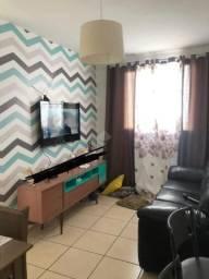 Apartamento à venda com 2 dormitórios em Pioneiros, Campo grande cod:BR2AP12334