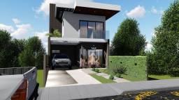 Projeto Sobrado com 2 dormitórios sendo 1 Suíte à venda, com 130 m² por R$ 259.000,00