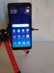 """IMPERDÍVEL!! Xiaomi 6A """"16GB"""" Versão MIUI"""" Com Capinha Original Inclusal"""