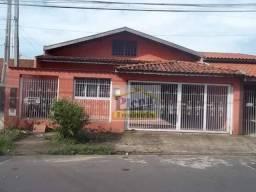 Casa residencial à venda, Jardim Bom Retiro (Nova Veneza), Sumaré.