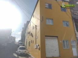 Título do anúncio: Apartamento com 2 dormitórios para alugar, 40 m² por R$ 900/mês - Monte Serrat - Salvador/