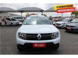 Duster Expression 1.6 automática modelo 2020