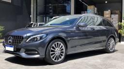 Mercedes C180 Estate 2016