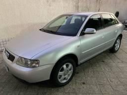 Audi A3 1.8 aspirado 2003