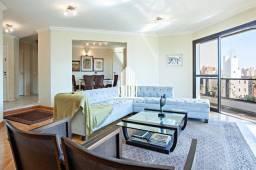 Apartamento para locação de 247m², 4 dormitórios em Moema