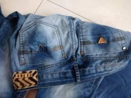 Calça jeans colcci 40