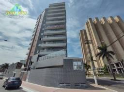 Apartamento com 2 dormitórios à venda, 78 m² por R$ 410.000,00 - Mirim - Praia Grande/SP