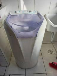 Máquina de lavar 7Kg Electrolux