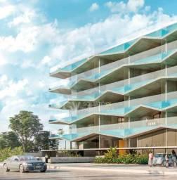 Apartamento à venda com 3 dormitórios em Praia grande, Ubatuba cod:AP002411