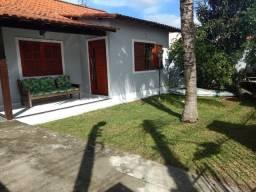 Ref 35 - Excelente Casa 02 Quartos, Dependência Completa, área de lazer