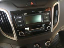 Som rádio bluetooth Original Hyundai CRETA