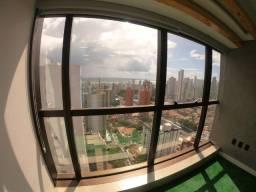 Alugo Sala c divisórias, 70m² de área (Nascente), aluguel R$ 3.200,00 + condomínio