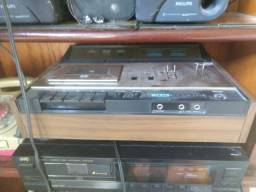 Akai tape deck