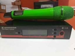 MICROFONE SENNHEISER EW100 G3