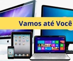 Formatação e manutençao Valparaíso e região