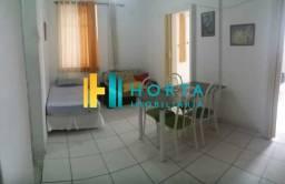 Apartamento à venda com 2 dormitórios em Leme, Rio de janeiro cod:CPAP20606
