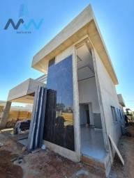 Casa em Condomínio Terras Alphaville Anápolis - Anápolis