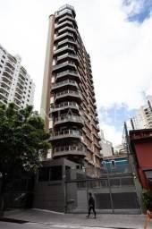 Apartamento para alugar com 4 dormitórios em Santa cecília, São paulo cod:SS34481
