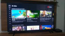 "TV Smart Samsung 4k UHD 58"""
