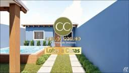 Ad844 casa em Unamar condomínio Gravatá