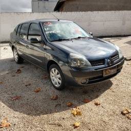Renault Clio exp sedan 1.6 16V Flex